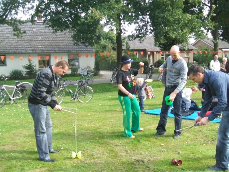 Workshops Circus Kiko - diabolo- workshop - volwassenen